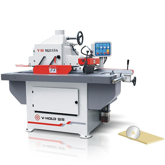 Ripsaw Machine - VH-MJ153 Single/Multi Rip Saw
