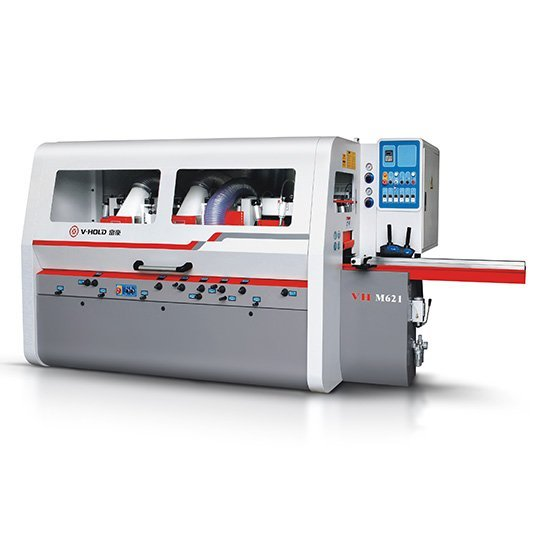 Four Side Moulder - 21 SERIES (Heavy Type, Max Width 210mm)